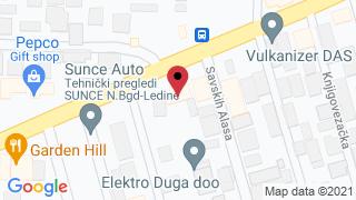 Auto otpad Fiat Vlada