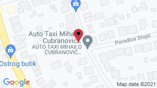 Auto otpad Zivanovic Slavoljub