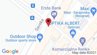 Frizerski salon Bonita Mia