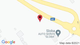 Auto plac Bubanj Potok