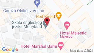 Privatni časovi Merryland