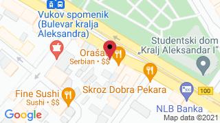 Pecenjara Orasac
