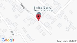 Specijalizovani servis Auto Klime Siniša Barič