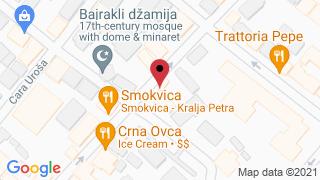 Pecenjara Dorcolac