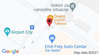 Pecenjara Gvero