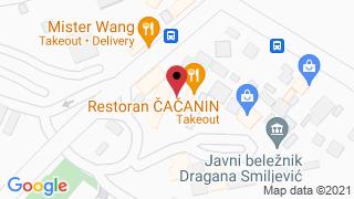 Pecenjara Cacanin