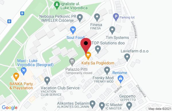 Stomatoloska ordinacija Viola Dental