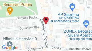 Pecenjara Sokolac