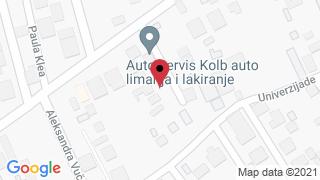 Auto lakirer - Auto servis Kolb