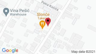 Pecenjara Slonce