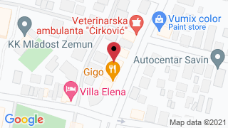 Pecenjara Marinkovic