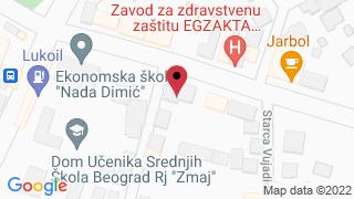 Kozmetički salon ALEKSANDRA & ZO