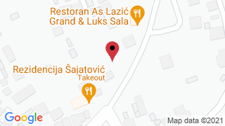 Auto Centar Mladenović