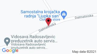 Ford servis Kuzmanović