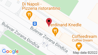 Pet shop NAŠA ŠAPICA