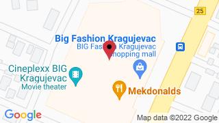 Masažeri Royal line Kragujevac