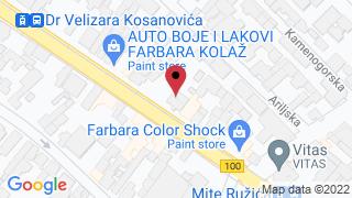 Branik servis Petrovic