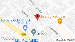 Auto folije Dark Glass