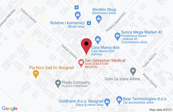 Dental Studio Krios