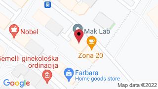 Laboratorija Mak Lab