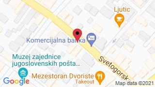 Masaža Terra Esthetica