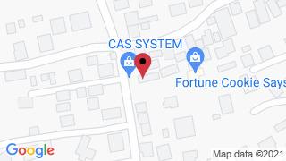 Cas System auto alarmi