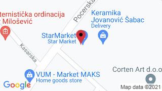 Igraonica Star