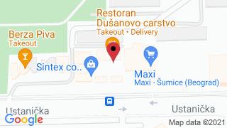 Restoran Šumice
