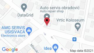 Auto servis Obradović
