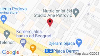 Kozmedika Beograd
