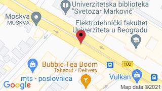 IMG bus advertising Srbija