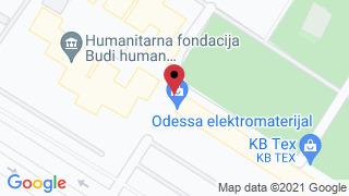 Elektromaterijal Odessa