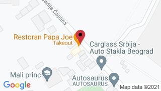 Papa Joe Restoran