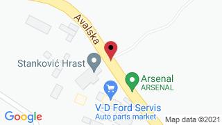 Tomić auto servis