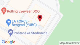 Agencija za knjigovodstvene usluge 3410