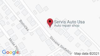 AUTO USA Delovi i servis