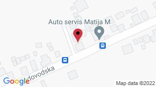 Mercedes auto servis Matija