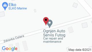 Ognjen auto servis