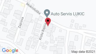 Mercedes dijagnostika Lukić