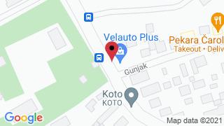 Mitsubishi servis Velauto Plus
