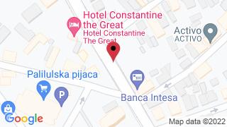 Beogradski Oftalmološki Centar