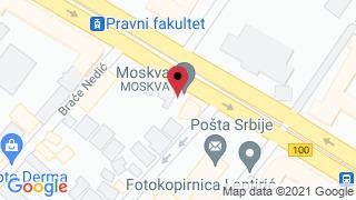 Centar Za Estetiku i Oftalmologiju Dr Dina Klevernić