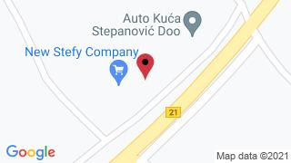 Audi otpad New Stefy Company
