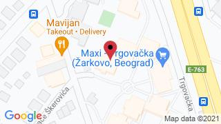 Pet Salončić Mirka