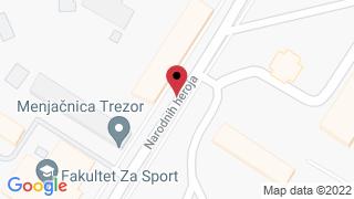 Čelične konstrukcije - Kuzmanović