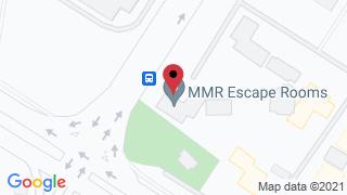 MMR Escape rooms