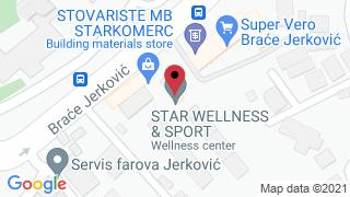 Star Wellness & Sport