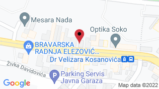 Pizza place - dostava