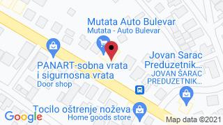 Slep sluzba - Mutata Auto Bulevar