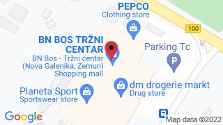 Balonkovići